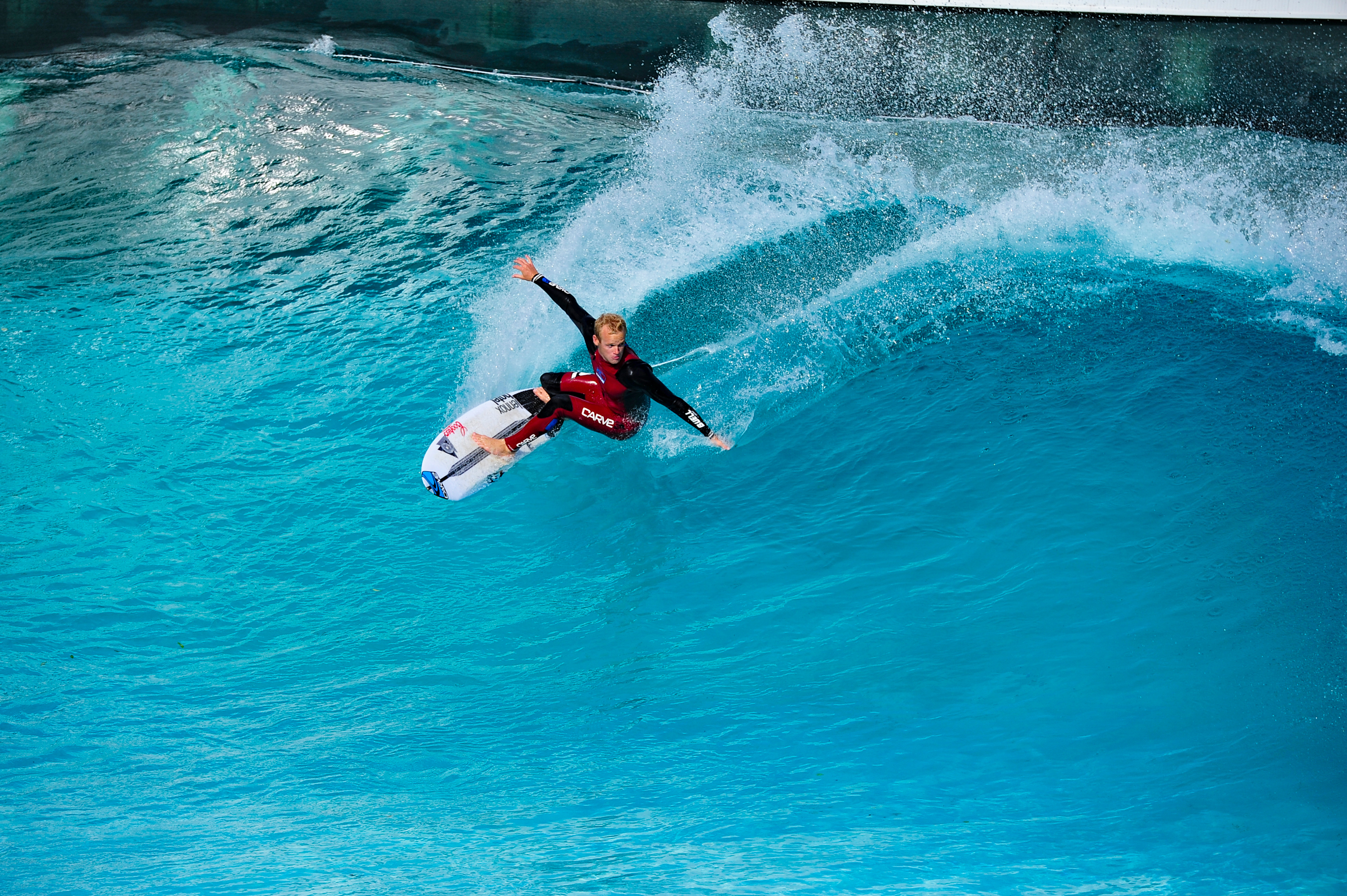 URBNsurf Melbourne: Australias First Ever Man-Made Wave Pool pictures